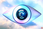 Big Brother 2012 eye