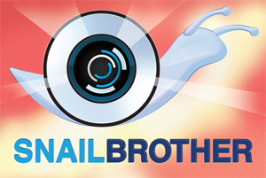Snail Brother logo