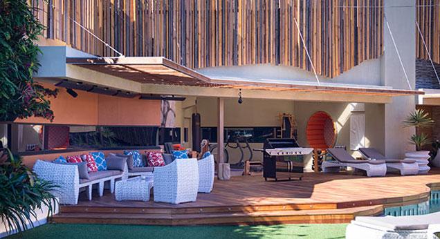 BB2013 House Yard - Alt Angle