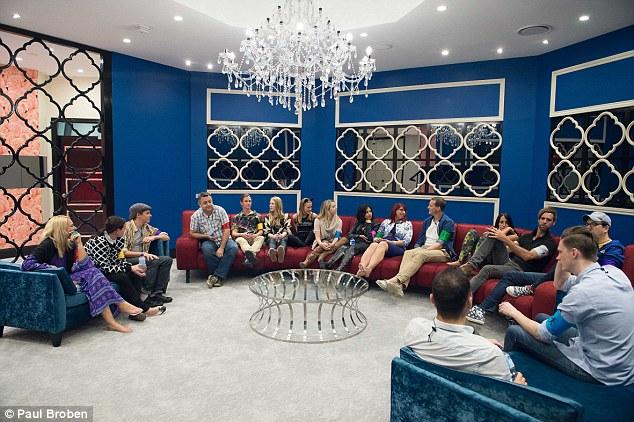 2014 House Lounge