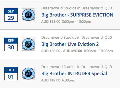 Surprise Eviction and Intruder Specials