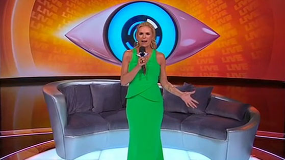 Speculation: Next week to have not one, not two, but four evictions