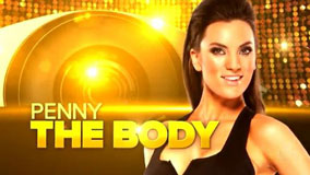 Penny, The Body