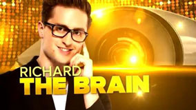 Richard, The Brain